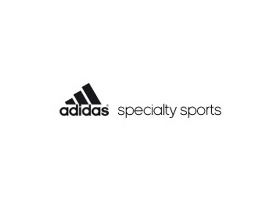 adidas specialty sports Gutschein